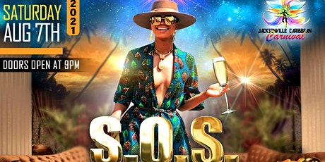 S.O.S. (Sexy On Saturday Edition) tickets