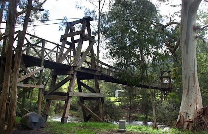 Warburton Valley Hike & Mindfulness image