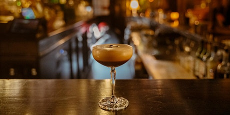 Cocktail Workshop - Espresso Martini and Negroni tickets