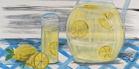"""""""Home Sweet Lemonade"""" 