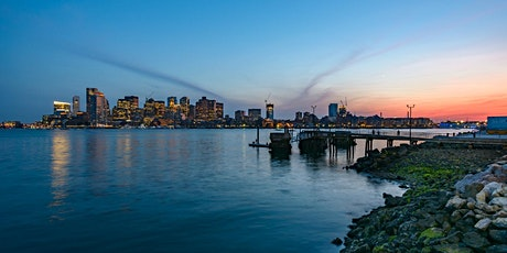 Beginner Photography in the Field - Piers Park, East Boston tickets