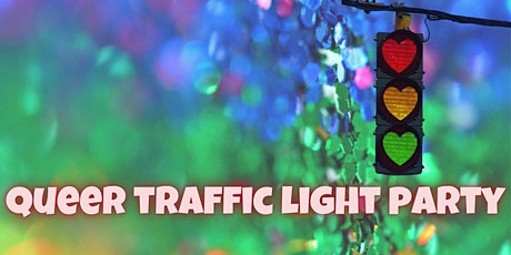 Queer Traffic Light Party tickets