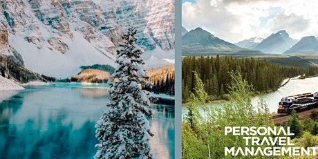 ALL ABOARD! - A night with Rocky Mountain Rail tickets