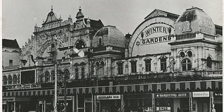 Lost Voices of Morecambe Winter Gardens tickets