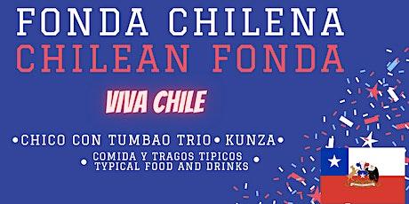 Fonda Chilena tickets