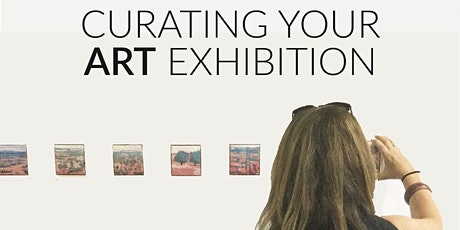 How to Curate Your Exhibition tickets
