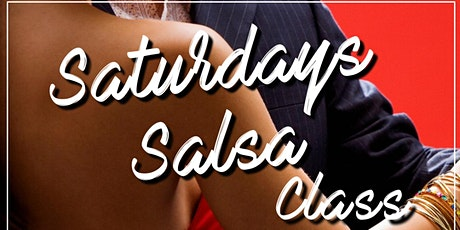FREE SALSA CLASS AT THE EDGE tickets