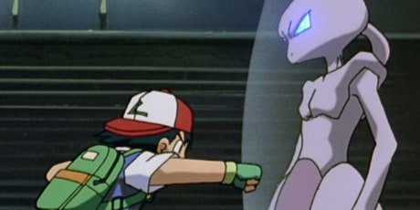 Gaming Film Festival -  Pokemon: The First Movie tickets