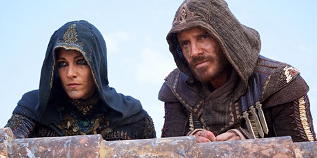 Gaming Film Festival - Assassin's Creed tickets