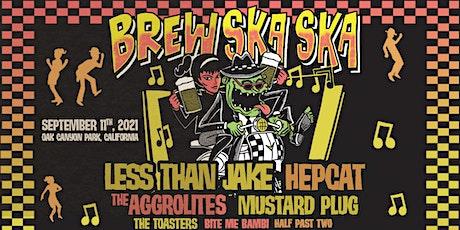 Brew Ska Ska 2021 (Brew Ha Ha) tickets