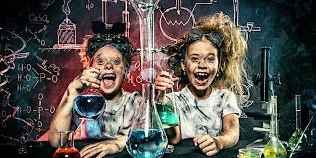 Kids Science Week: Food Science Workshop Online - Ages: 5-12 tickets