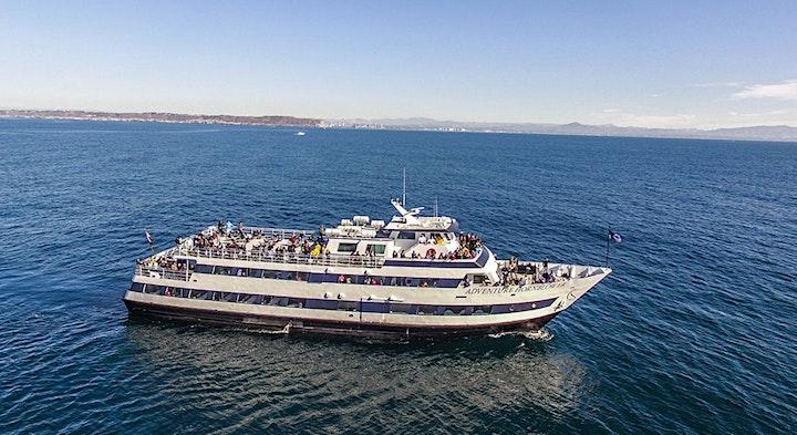 Fiesta Blanca Boat Party: Derrick Carter & Weekender Residents, + Guests image