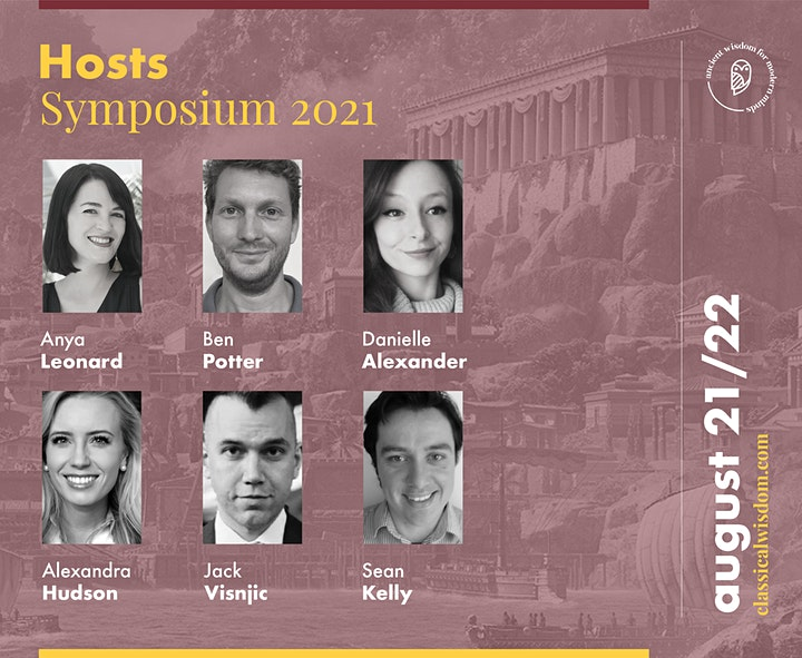 Symposium 2021: The End of Empires and the Fall of Nations image