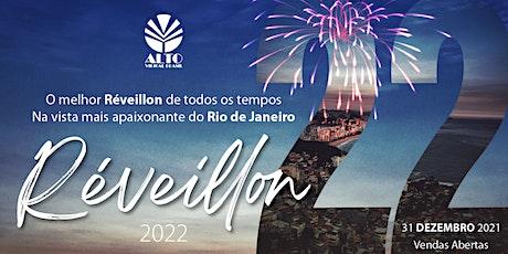 Réveillon 2022 | Alto Vidigal Brasil ingressos