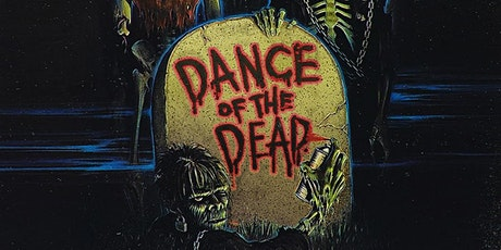 DANCE OF THE DEAD HALLOWEEN MELBOURNE tickets