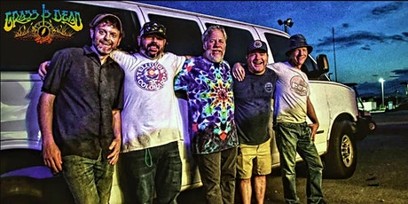 The Grass is Dead at Asheville Music Hall tickets