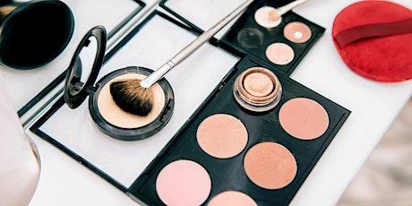 Be Uniquely You Makeup Workshops tickets