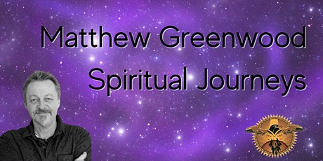 An Evening with The Galactic Alliance - with Matthew Greenwood tickets