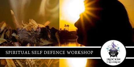 SPIRITUAL SELF DEFENCE WORKSHOP tickets