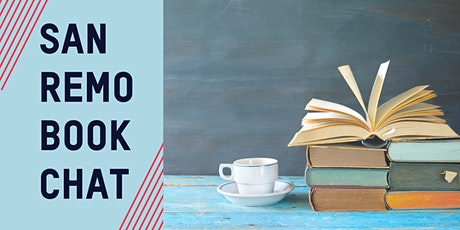 San Remo Library Book Chat tickets