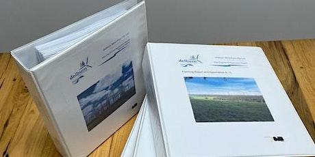 Delburn Wind Farm - Listening Post tickets