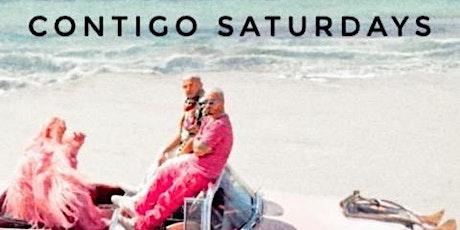 CONTIGO SATURDAYS @ THE BOURBON ROOM HOLLYWOOD / REGGAETON PARTY tickets
