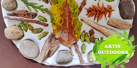 Artis Outdoors - Intergenerational Nature - Creating with Clay tickets