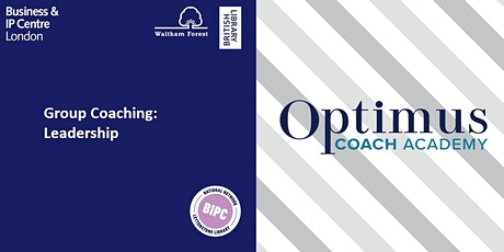 Group Coaching Series: Leadership tickets