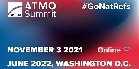 ATMOsphere America Summit 2021 tickets