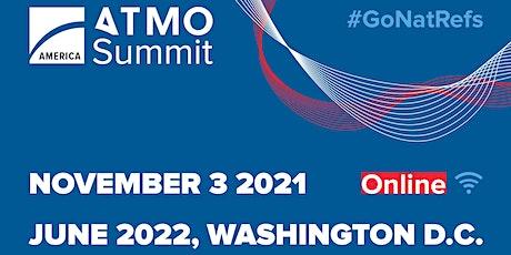 ATMOsphere America Summit 2022 tickets
