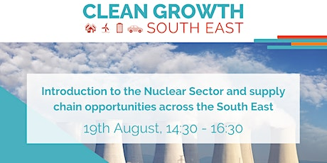 Introduction to the Nuclear Sector and Supply Chain Opportunities tickets