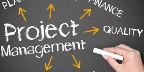 4-Hour Virtual Seminar on Project Management for Non-Project Managers tickets