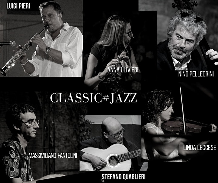 Immagine Classic#Jazz
