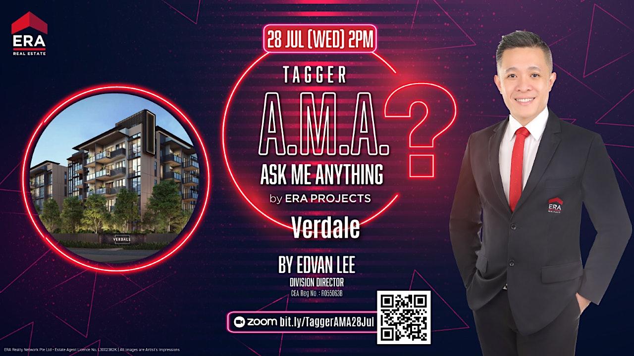 Tagger A.M.A - Verdale