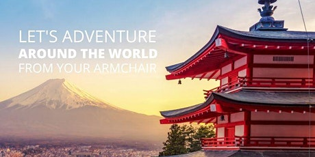 Discover Japan with Wendy Wu Tours & Baldwins Travel tickets