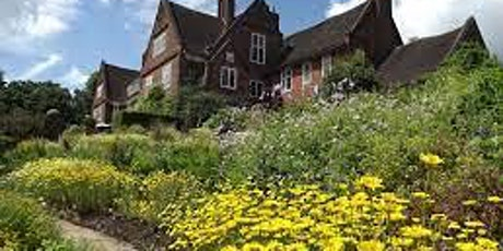 Daniel Cartwright gives us a tour of Winterbourne Gardens tickets