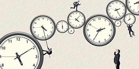 EducationUSA线上讲座:美国校友干货分享,时间管理决定成败 tickets