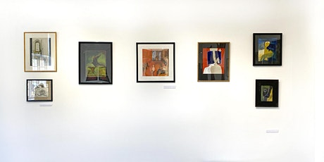 Hazel Albarn NOW and THEN Exhibition tickets
