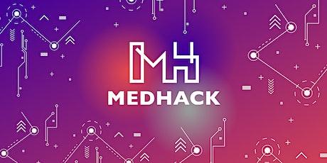 MedHack Empowered 2021 tickets