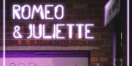 Romeo and Juliette tickets