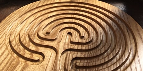 Labyrinth Workshops: Journey to the Centre with Canon Chris Palmer tickets