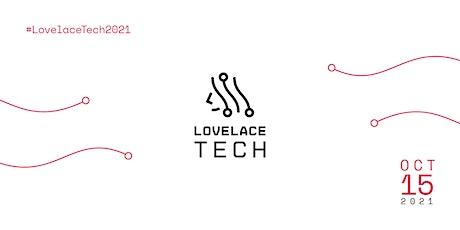 Lovelace Tech 2021 entradas