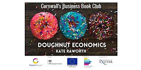 Cornwall's Business Book Club: Doughnut Economics tickets
