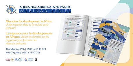 Migration for development in Africa Tickets