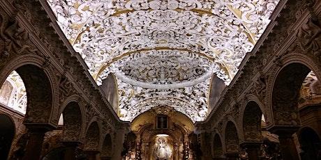 Visita Guiada Santa María la Blanca entradas