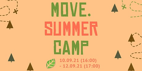 move.Summercamp billets