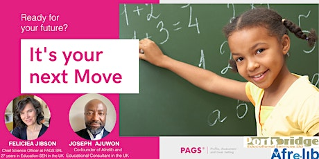 PAGS®: The Game-Changer for Educators tickets