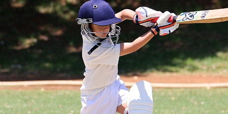 Junior Cricket Coaching (Ages 9 to 13) tickets