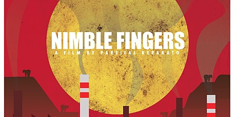 Movie: Nimble Fingers @Girrawheen Library tickets