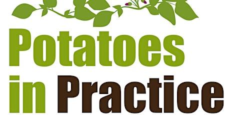 Potatoes in Practice 2021 tickets